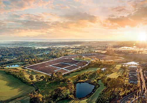 Norman Estates, Sydney, Australia