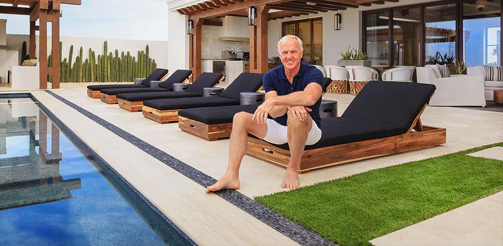 Norman Estates at Rancho San Lucas / Los Cabos, Mexico