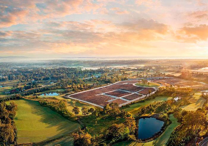 Norman Estates Sydney